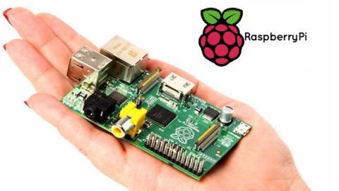 Intentan sobornar a Raspberry Pi para instalar malware