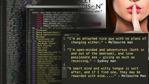 Ataque informático Ashley Madison