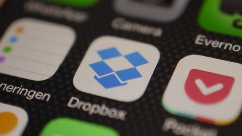 Dropbox reconoce dar información a los gobiernos