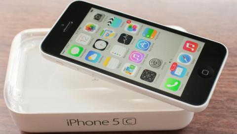 sucesor iphone 5c