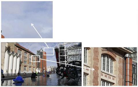 Foto de prueba Samsung galaxy Note V