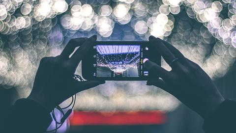 Ranking de los smartphones con mejor cámara del 2015