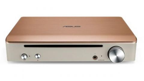 Los lectores y grabadores de DVD y Blu-ray de salón son, como su propio nombre indica, dispositivos autónomos que permiten la grabación y reproducción de discos DVD o Blu-ray