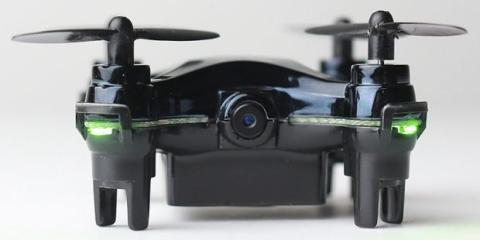 cámara axis vidius