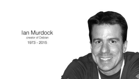 Fallece Ian Murdock, creador de Debian Linux, a los 42 años