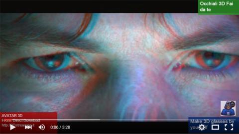 Película 3D para VLC