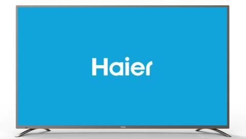 Nueva gama de televisores Haier