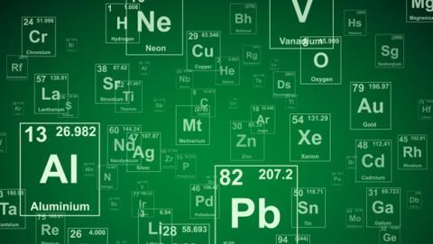 Nuevos elementos para la tabla periódica
