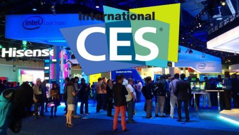 CES 2016: Novedades y lanzamientos más destacados.