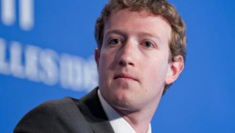 El CEO de Facebook quiere desarrollar un asistente virtual basado en la AI