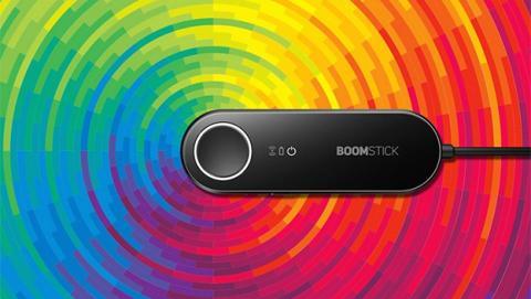 mejorar sonido auriculares, comprar buenos auriculares, elegir auriculares, boomstick comprar, boomstick precio