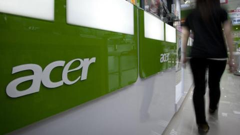Acer presenta sus novedades para el CES 2016