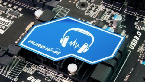 el primer consejo antes de comprar una tarjeta de sonido para tu Pc es conocer las características y la calidad que te ofrece la tarjeta de sonido integrada en la placa base de tu ordenador