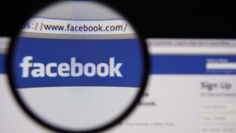 El experimento de Facebook con los usuarios