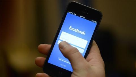 Aplicación de Facebook para Android