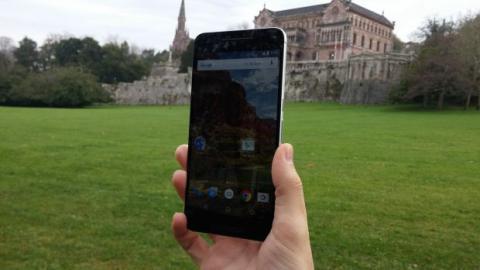 Nexus 6P conclusion