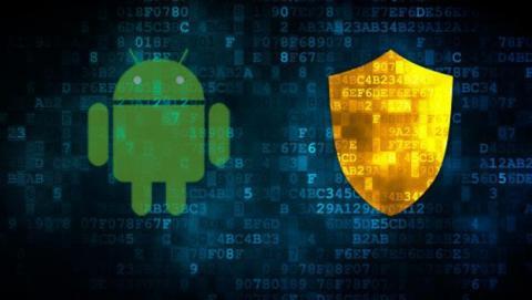 actualizacion de seguridad de enero para Android