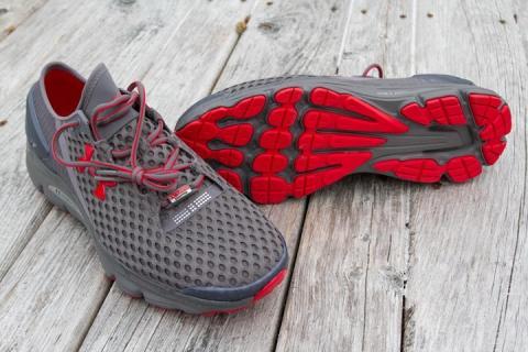 Nuevas zapatillas inteligentes
