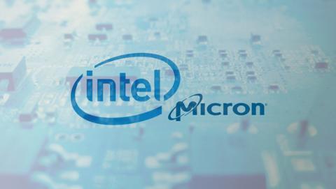 3D XPoint de Intel permitirá hasta 6 TB de memoria persistente del sistema