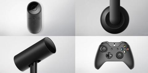 Kit Oculus Rift