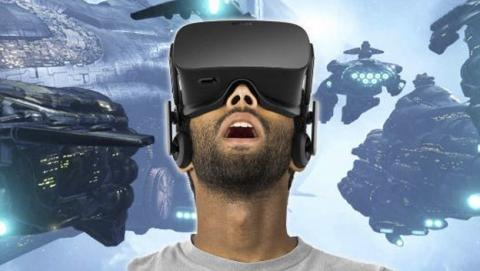 Precio y requisitos de las Oculus Rift