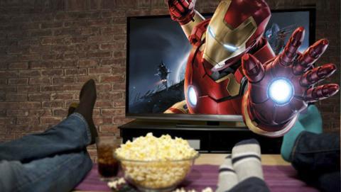 Cómo ver películas 3D en tu PC