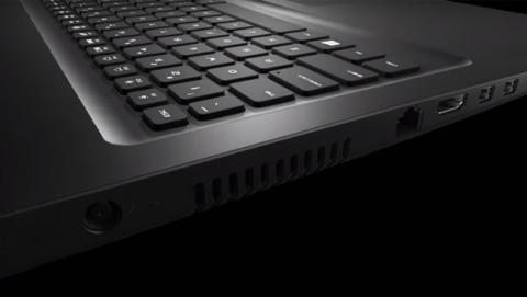 EVGA SC17, un portátil gaming que cumple con tus exigencias