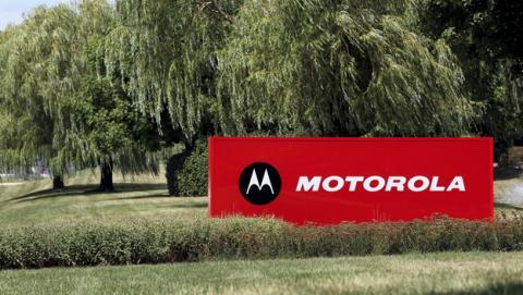 Motorola, la inventora del móvil, desaparece