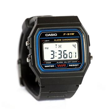 Se desvela el esperado smartwatch Casio Smart Outdoor Watch