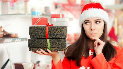 Una segunda oportunidad a tus regalos con Regifting de eBay