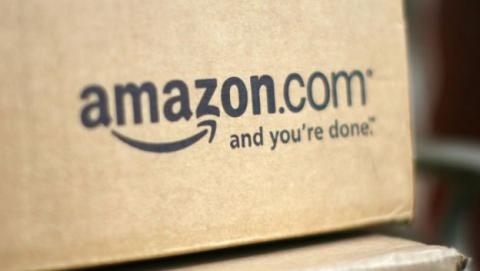 Ataque de phising roba contraseña de Amazon