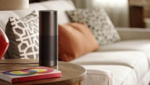 Amazon Echo tendrá un modelo más pequeño