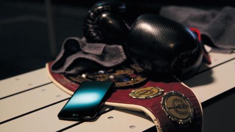 LG presenta nueva serie K de smartphones
