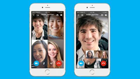 skype videollamadas gratis, videollamadas en grupo skype, video llamadas grupo