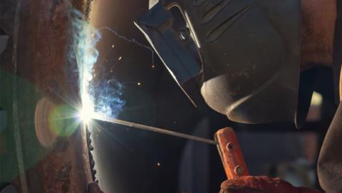 MesoGlue pegamento metales sustituye soldaduras