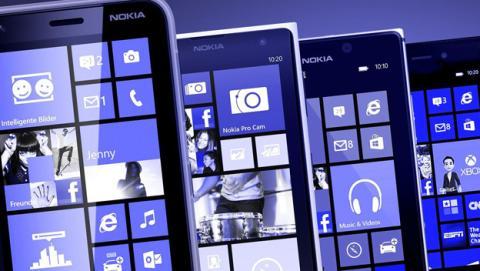 nuevo benchmark Lumia con snapdragon 820