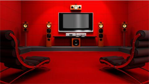 Los 5 mejores Home Cinema de 2015