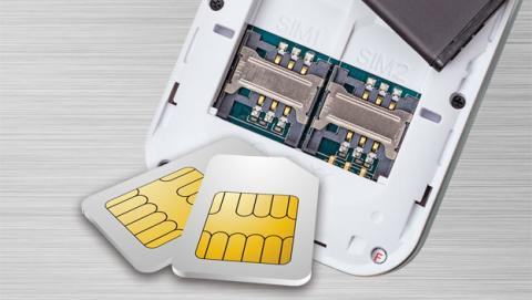 Qué es Dual SIM