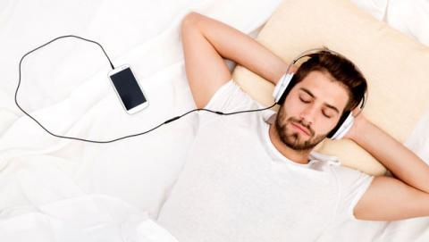 """Configura la función """"Sleep time"""" en tus dispositivos"""