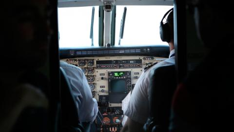 piloto automatico, tecnologia aviones,