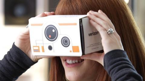 Google dobla esfuerzos en VR