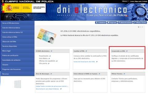 Nuevo DNI electrónico 3.0, así es y así funciona