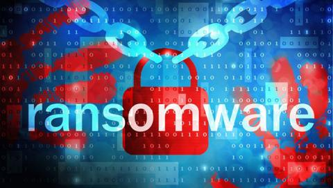 Ransom_Cryptear.B ransonware