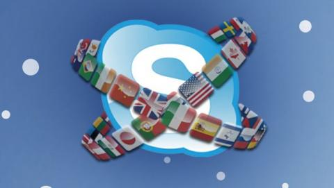 Skype para Windows con traductor de idiomas