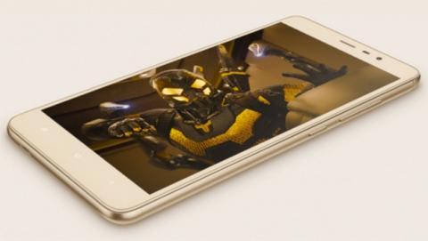 Xiaomi Redmi Note 3 Pro características precio