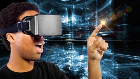 las mejores aplicaciones VR