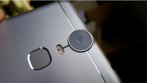 Oukitel: Se filtran las fotos de su próximo buque insignia