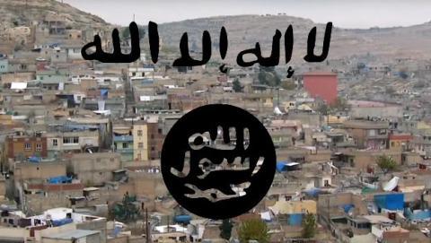 App de mensajeria del estado islamico