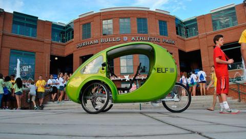vehiculo hibrido energia solar