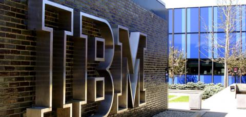 Inteligencia artificial de IBM